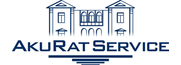 Logo Akurat Service Group