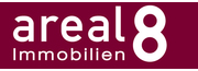 Logo areal8 Immobilien