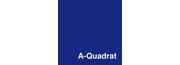 Logo A-Quadrat Immobilienentwicklung GmbH