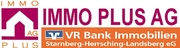 Logo Immo Plus Immobilien AG RDM