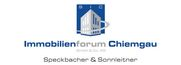 Logo SIC Immobilienforum Chiemgau GmbH & Co. KG