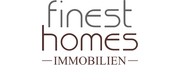 Logo Finest Homes Immobilien GmbH & Co. KG